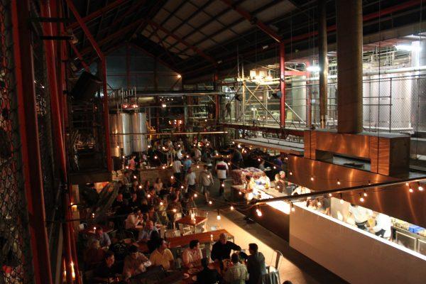 Fremantle restaurants
